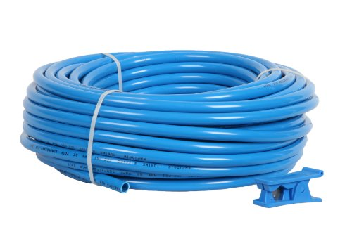 Rapidair 20100 Nylon Tubing Kit, 1/2-Inch x 100-Feet