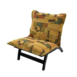 Amazon Com Casual Home Casual Folding Lounger Chair
