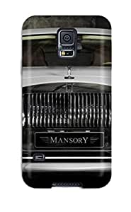 Tough Galaxy GsBfyHE9405GUEYS Case Cover/ Case For Galaxy S5(rolls Royce Ghost 30)