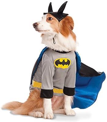 Rubies Costume Company DC Comics Batman Big Dog Boutique