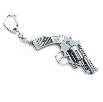 Amazon.com: Llavero de miniatura – pistolas de juguete ...