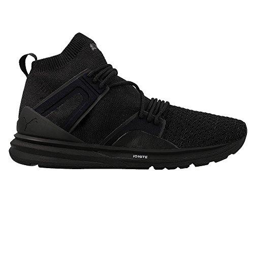 Black Puma Puma Puma Black Puma Hi Black Shoes Evoknit Limitless B G O xwpqg70