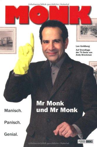 Monk, Bd. 9: Mr Monk und Mr Monk