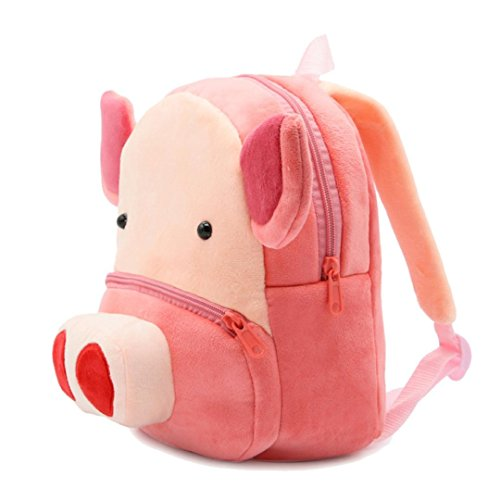 Cute Animal Children Multicolorj Bag Rucksack Cartoon Jimmkey Kids Bag Backpack Toddler Kindergarten Baby school Boys Printing Girls Backpack Book School 1d0gqw