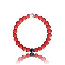 Lokai Red Limited Edition Bracelet