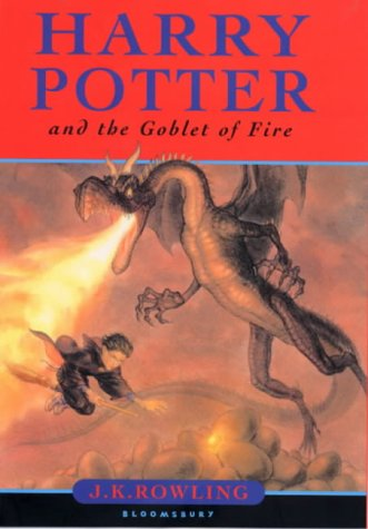 Image result for goblet of fire cover