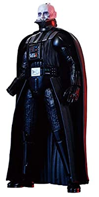 "Bandai Hobby Star Wars 1/12 Darth Vader (Return of the Jedi Ver.) ""Star Wars"" Model Kit"