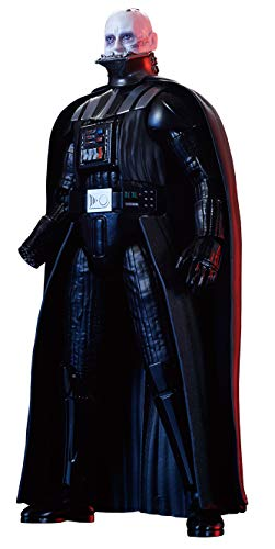 - Bandai Hobby Star Wars 1/12 Darth Vader (Return of the Jedi Ver.)