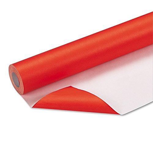 Fadeless PAC57105 Bulletin Board Art Paper, Orange, 48