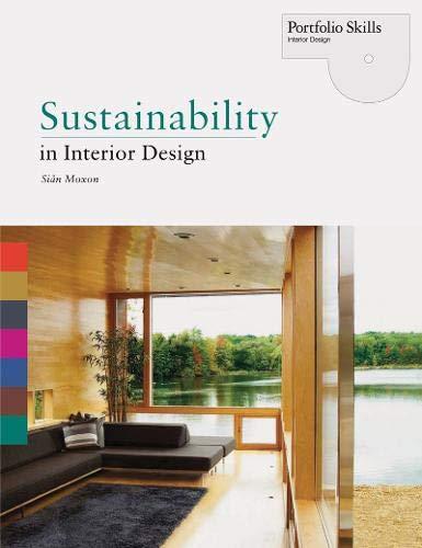 Sustainability in Interior Design (Portfolio Skills: Interior Design)