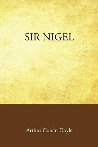 Sir Nigel (Conan 0)