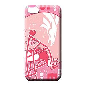 iphone 5 5s Series New Arrival Protective cell phone covers denver broncos nfl football