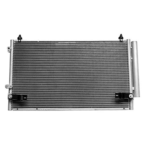 Replacement CPP A/C Condenser for Lexus GS300, GS400, GS430