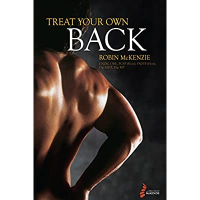 Treat Your Own Back Paperback – January 1, 2011