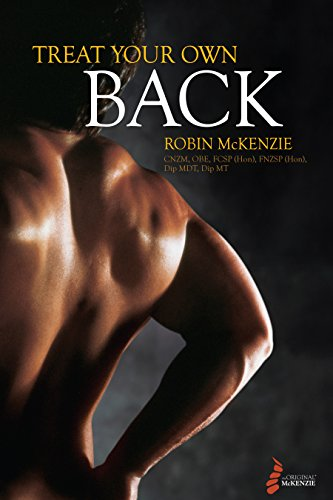 Treat Your Own Back [Robin A McKenzie] (Tapa Blanda)