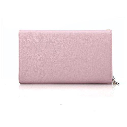 Eysee - Cartera de mano Mujer rosa