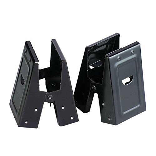 (Fulton 300SHB One Pair Spee-Dee Sawhorse Brackets Hold Up to 400 lbs)