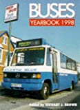 Buses Yearbook 1998