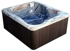 Amazon Com 5 Person Spa Hot Tub Signature Brand 2 Hp