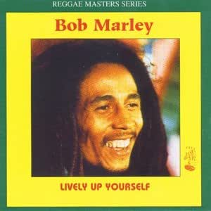 Bob Marley Lively Up Yourself Amazon Com Music