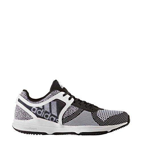 Cf Crazytrain Adidas ftwbla De Mujer negbas Para W negbas Zapatillas Deporte Negro fwAAxBpq5n