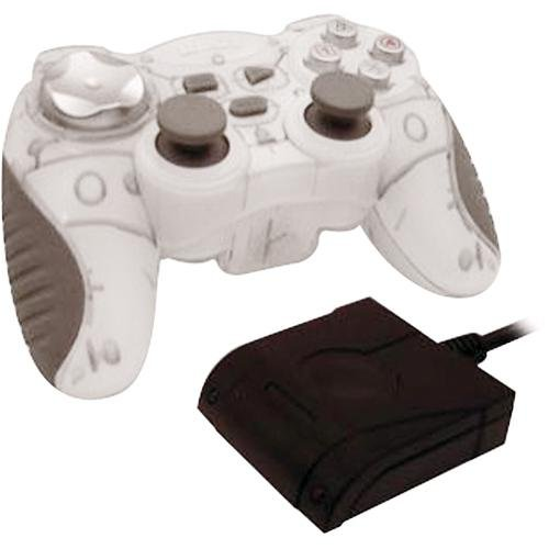 (Blaze PS2 & PC Pro-Shock Mini Wireless Controller)
