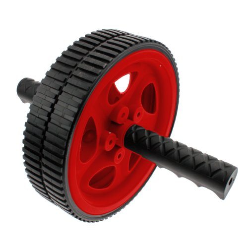 Wacces AB Power Wheel Roller, Red