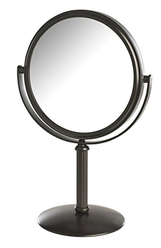 Model's Choice MC105 Magnification Mirror (Mirror On Stand Vanity)