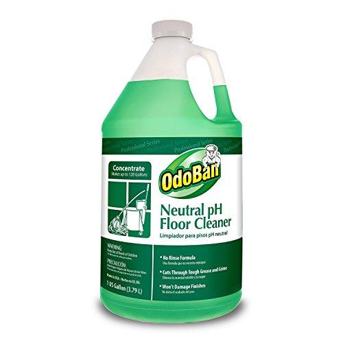 [해외]오도 ??반 중성 pH 바닥 세정제 농축액/OdoBan Neutral pH Floor Cleaner Concentrate