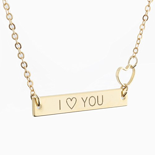 SAME DAY SHIPPING GIFT TIL 2PM CDT Absolute Rate Necklace wi