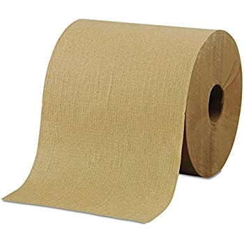 Morcon Paper R6800 Hardwound Roll Towels, 8