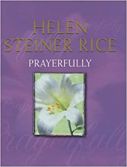 Book Prayerfully