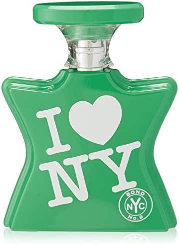 BOND No 9 I Love New York Earth Day Cologne, 1.7 Ounce