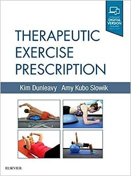 Donde Descargar Libros Therapeutic Exercise Prescription Libro PDF