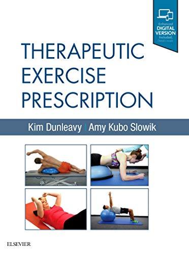 (Therapeutic Exercise Prescription)