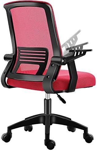 Office Chair,PatioMage Gaming Chair Ergonomic Mesh Computer Chair Lumbar Support Comfortable Task Chair Desk Chair