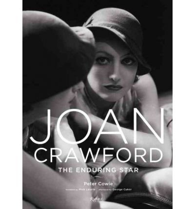 Download [(Joan Crawford: The Enduring Star )] [Author: Peter Cowie] [Jun-2011] pdf