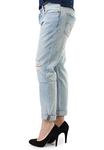 Pantalon Vaquero Levis CT Azul Bebé