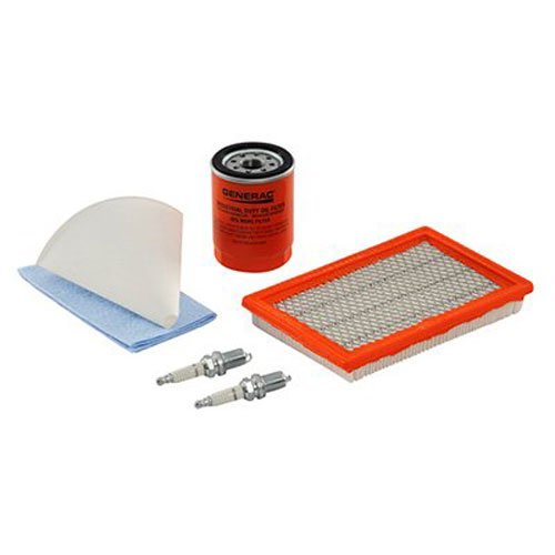 Generac Power Systems 6484 16KW HSB Maintenance Kit