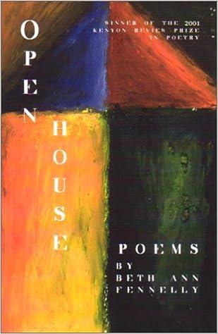 Book Open House