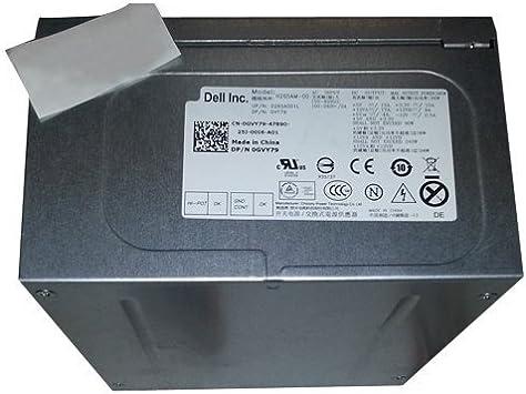 Gvy79 Dell Optiplex 790 990 Mini Tower 265Watt Power Supply
