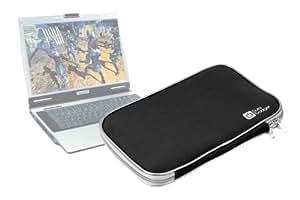 DURAGADGET-Funda de neopreno para Schenker slim S413-Ordenador portátil 14 pulgadas, Full HD, Intel Core i7