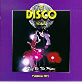 Disco Years V.5 (Must Be the