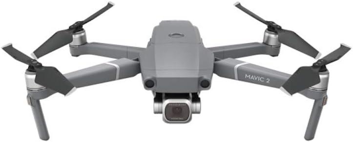 DJI Mavic 2 Pro/ DJI Mavic 2 Zoom - Best camera drone