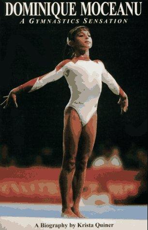 Dominique Moceanu: A Gymnastics Sensation