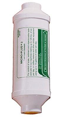 Nu-Calgon 4615-W3 Micro-Plus 2 Water Filter