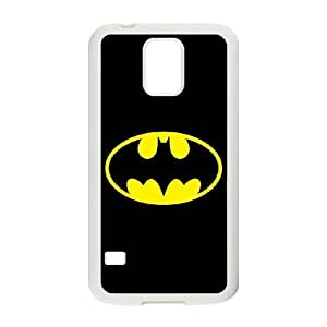 Samsung Galaxy S5 Phone Case Batman H8U7768983 wangjiang maoyi by lolosakes