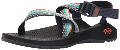 Chaco Women's Z1 Classic Athletic Sandal, Prism Mint, 7 M US
