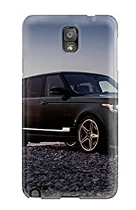 Chris Marions's Shop 4639679K70912012 MarvinDGarcia Perfect Tpu Case For Galaxy Note 3/ Anti-scratch Protector Case (range-rover)