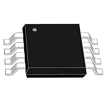 STMicroelectronics Linear IC - Operationsverstärker TSV732IST Mehrzweck MiniSO-8